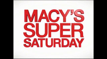 Macy's Super Saturday Mattress Sale TV Spot, 'Final Closeouts' - Thumbnail 9