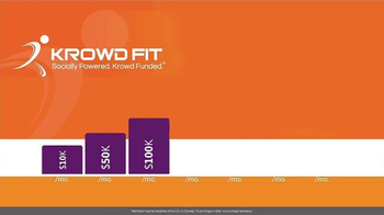 KrowdFit TV Spot, 'Wellness Rewards Winners!' - Thumbnail 4