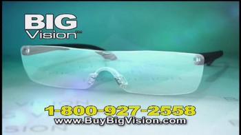 Big Vision TV Spot, 'Handsfree Magnification' - Thumbnail 8