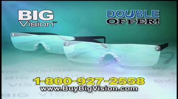 Big Vision TV Spot, 'Handsfree Magnification' - Thumbnail 9