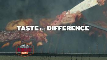 Traeger Renegade Elite Grill TV Spot, 'Versatility' - Thumbnail 7