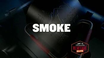 Traeger Renegade Elite Grill TV Spot, 'Versatility' - Thumbnail 2