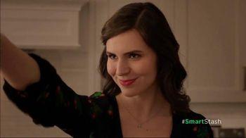 Smartfood TV Spot, 'Smart Stash' - 8 commercial airings