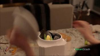 Smartfood TV Spot, 'Smart Stash' - Thumbnail 2