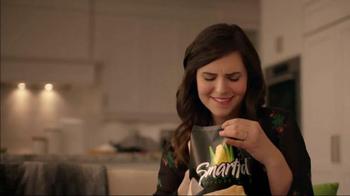 Smartfood TV Spot, 'Smart Stash' - Thumbnail 6