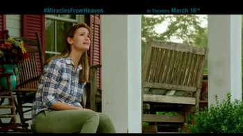 Miracles From Heaven - Alternate Trailer 9