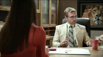 First Premier Bank TV Spot, 'Air Quotes' - Thumbnail 1