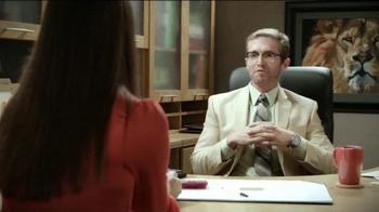 First Premier Bank TV Spot, 'Air Quotes' - Thumbnail 2
