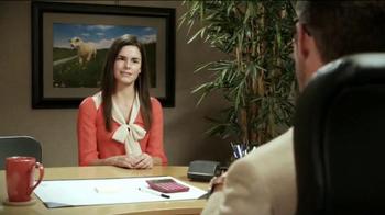 First Premier Bank TV Spot, 'Air Quotes' - Thumbnail 3