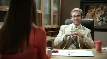 First Premier Bank TV Spot, 'Air Quotes' - Thumbnail 6