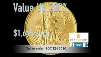 Blanchard and Company TV Spot, 'Gold Coin' - Thumbnail 3