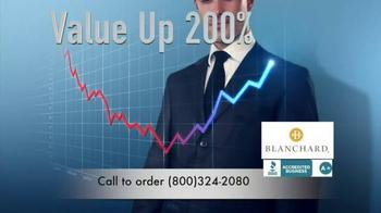 Blanchard and Company TV Spot, 'Gold Coin' - Thumbnail 4