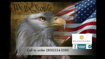 Blanchard and Company TV Spot, 'Gold Coin' - Thumbnail 6