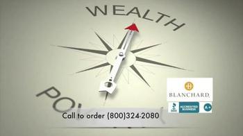 Blanchard and Company TV Spot, 'Gold Coin' - Thumbnail 7
