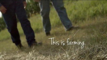 SD Corn Utilization Council TV Spot, 'This Is Farming: Sustainability' - Thumbnail 9