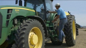 SD Corn Utilization Council TV Spot, 'This Is Farming: Sustainability' - Thumbnail 4