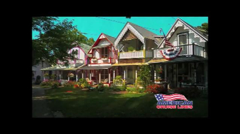 American Cruise Lines TV Spot, 'Grand New England Islands Summer Cruise' - Thumbnail 2