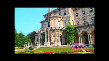 American Cruise Lines TV Spot, 'Grand New England Islands Summer Cruise' - Thumbnail 5
