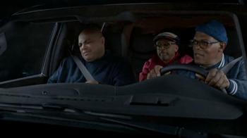 Capital One TV Spot, 'Escape' Featuring Charles Barkley, Samuel L. Jackson - Thumbnail 2