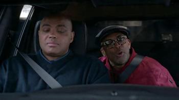 Capital One TV Spot, 'Escape' Featuring Charles Barkley, Samuel L. Jackson - Thumbnail 3