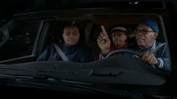 Capital One TV Spot, 'Escape' Featuring Charles Barkley, Samuel L. Jackson - 120 commercial airings