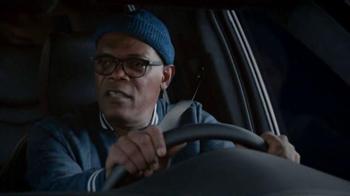 Capital One TV Spot, 'Escape' Featuring Charles Barkley, Samuel L. Jackson - Thumbnail 6
