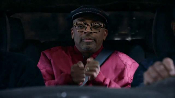 Capital One TV Spot, 'Escape' Featuring Charles Barkley, Samuel L. Jackson - Thumbnail 7