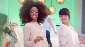 Bud Light Lime-A-Rita Splash TV Spot, 'Salon' Song by Blu Cantrell - Thumbnail 5