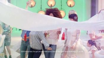 Bud Light Lime-A-Rita Splash TV Spot, 'Salon' Song by Blu Cantrell - Thumbnail 9