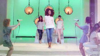 Bud Light Lime-A-Rita Splash TV Spot, 'Salon' Song by Blu Cantrell - 779 commercial airings