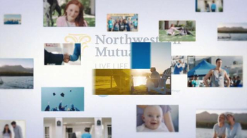 Northwestern Mutual TV Spot, 'Connect the Dots' - Thumbnail 7