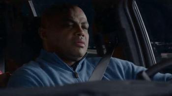 Capital One TV Spot, 'Nicknames' Ft. Charles Barkley, Samuel L. Jackson - Thumbnail 5