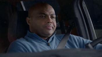 Capital One TV Spot, 'Nicknames' Ft. Charles Barkley, Samuel L. Jackson - Thumbnail 7