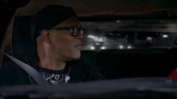 Capital One TV Spot, 'Nicknames' Ft. Charles Barkley, Samuel L. Jackson - Thumbnail 9