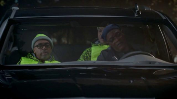 Capital One TV Spot, 'Road Trip' Ft. Charles Barkley, Samuel L. Jackson - Thumbnail 2