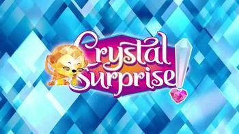 Crystal Surprise! Babies TV Spot, 'Hundreds to Collect' - Thumbnail 1