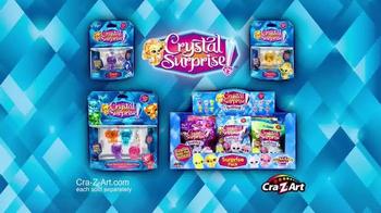 Crystal Surprise! Babies TV Spot, 'Hundreds to Collect' - Thumbnail 9