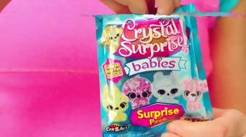 Crystal Surprise! Babies TV Spot, 'Hundreds to Collect' - Thumbnail 5