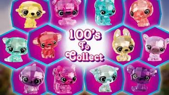 Crystal Surprise! Babies TV Spot, 'Hundreds to Collect' - Thumbnail 7