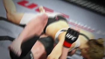 EA Sports UFC 2 TV Spot, 'Gameplay Series' - Thumbnail 2