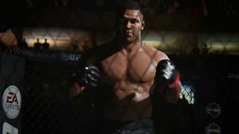 EA Sports UFC 2 TV Spot, 'Gameplay Series' - Thumbnail 3