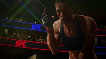 EA Sports UFC 2 TV Spot, 'Gameplay Series' - Thumbnail 4