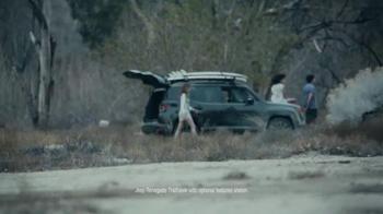 2016 Jeep Renegade TV Spot, 'Listen to Your Gut' Song by Morgan Dorr - Thumbnail 1