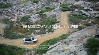 2016 Jeep Renegade TV Spot, 'Listen to Your Gut' Song by Morgan Dorr - Thumbnail 2