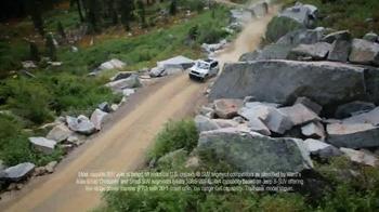2016 Jeep Renegade TV Spot, 'Listen to Your Gut' Song by Morgan Dorr - Thumbnail 3