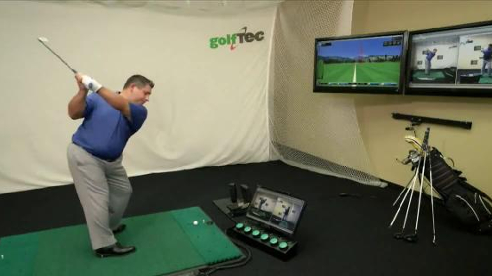 GolfTEC TV Commercial, 'Love Hate Relationship' - Video