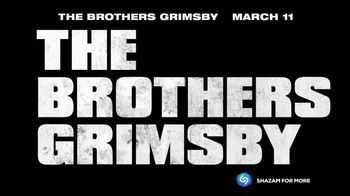 The Brothers Grimsby - Alternate Trailer 10