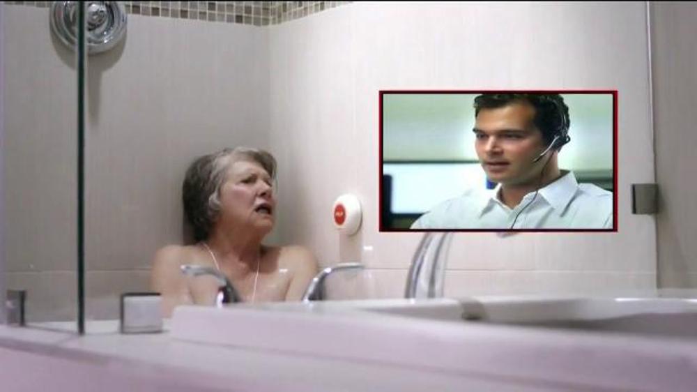 Life Alert TV Commercial, 'Waterproof Help'