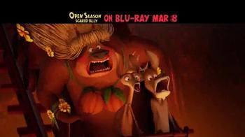 Open Season: Scared Silly Home Entertainment TV Spot - Thumbnail 3