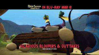 Open Season: Scared Silly Home Entertainment TV Spot - Thumbnail 4